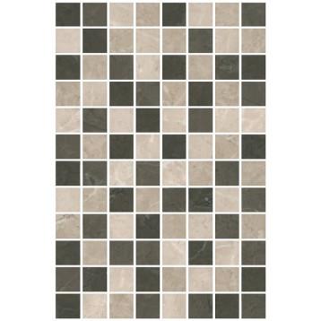 Эль-Рояль 20х30, декор настенный мозаичный