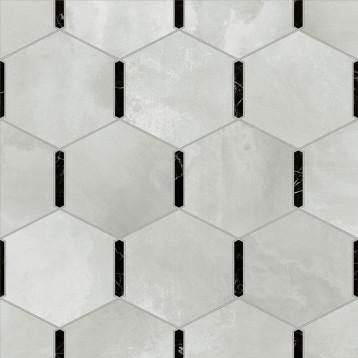 Anima Cement Grey NewTrend 41х41, глазурованный керамогранит