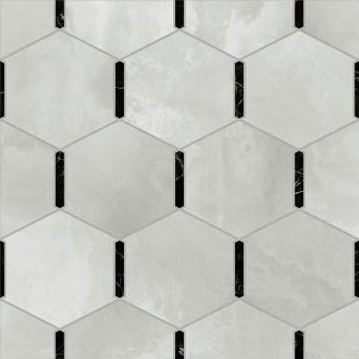 Antre White alta-cera 41,8х41,8, напольная плитка