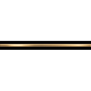 Sword Gold 1,3х50 alta-cera бордюр настенный