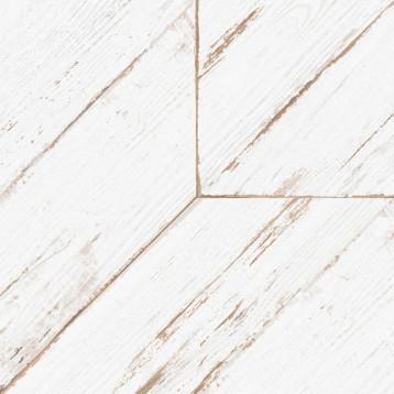 Montana Form White NewTrend 41х41, глазурованный керамогранит