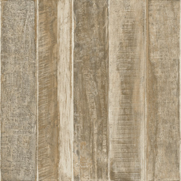 Paintwood Mix Brown NewTrend 41х41, глазурованный керамогранит