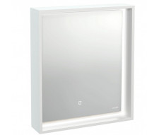 Louna 60 Cersanit, зеркало с сенсорное подсветкой