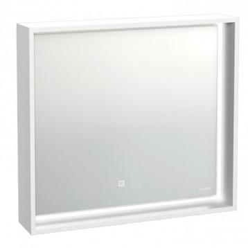 Louna 80 Cersanit, зеркало с сенсорное подсветкой