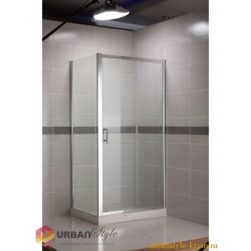 Tartos (599-220/1) душевое ограждение 120х80, прозрачное стекло