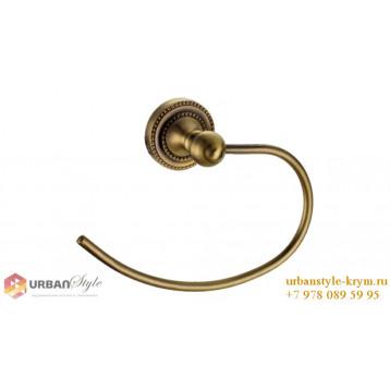 Antik полотенцедержатель кольцо