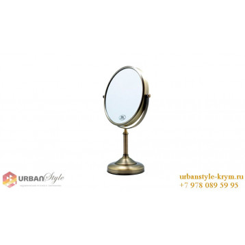 Antik зеркало косметическое настольное