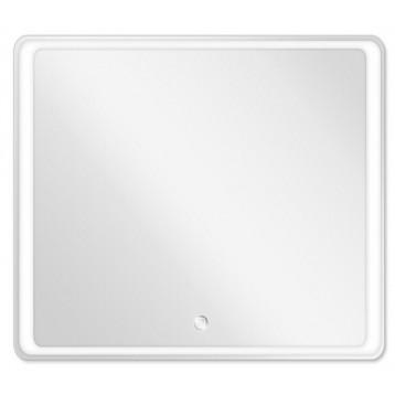 Соул 80 Акватон, зеркало с подсветкой, сенсорное выключение, антизапотевание