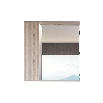 Стоун 80 Акватон, зеркало-шкаф, сосна арлингтон
