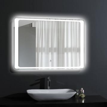 Madrid Anti Steam 100x70 Gair зеркало с подсветкой