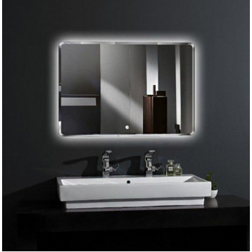 Fly Anti Steam 100x70 Gair зеркало с подсветкой