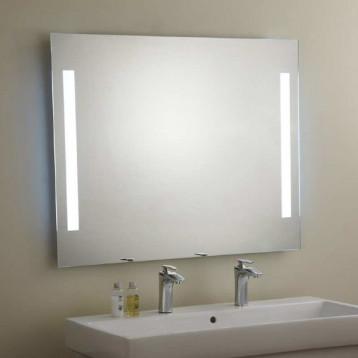 Line Anti Steam 100x80 Gair зеркало с подсветкой