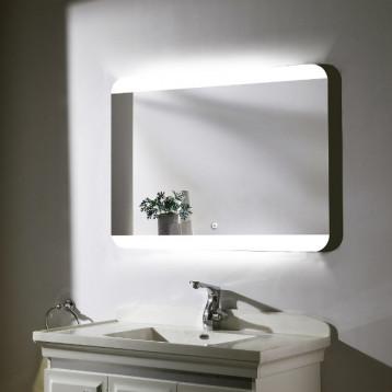 Moon Anti Steam 100x70 Gair зеркало с подсветкой