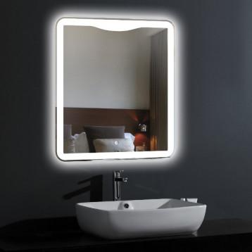 Soho Anti Steam 100x90 Gair зеркало с подсветкой
