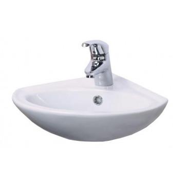 Веер 36 sanita белая раковина